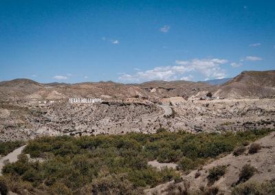 Almeria Texas Hollywood_Cabo de Gata_Enduropark Andalusia